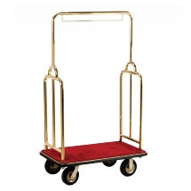 Bellman's Carts