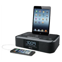 iHome Alarm Clocks