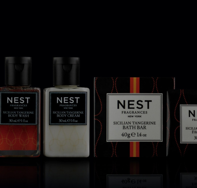Nest Amenity Collection