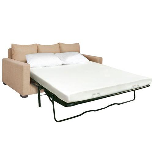 Prime Jeffco Fibres Axiom I Premium Sofa Mattress 60 W X 72 L X 4 5 H Machost Co Dining Chair Design Ideas Machostcouk