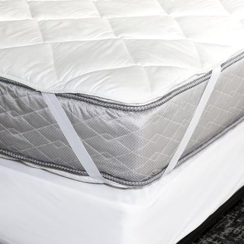 Amazon Com Fairyland Queen Mattress Topper Pillow Top Cooling
