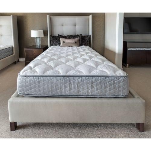 Serta Perfect Sleeper Bronze Suite Supreme Ii Plush Two