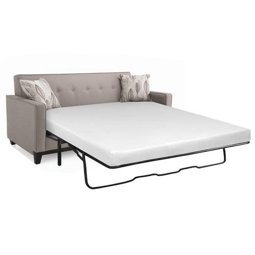 Admirable Jeffco Fibres Axiom I Premium Sofa Mattress 52 W X 72 L Ibusinesslaw Wood Chair Design Ideas Ibusinesslaworg