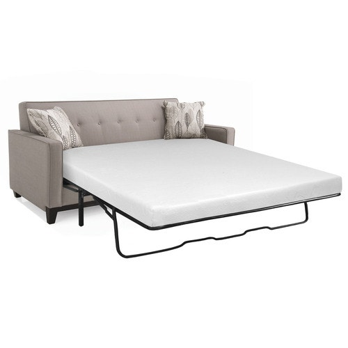 Excellent Jeffco Fibres Inc Axiom I Sleeper Sofa Mattress Twin 38 W X 72 L X 4 5 H Interior Design Ideas Inamawefileorg