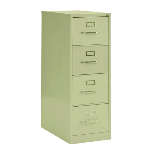 2 Drawer 800 Series Lateral File Cabinet, White   File Cabinets   Office  Furniture   Furniture   Furniture Fixtures And Equipment   Open Catalog    American ...