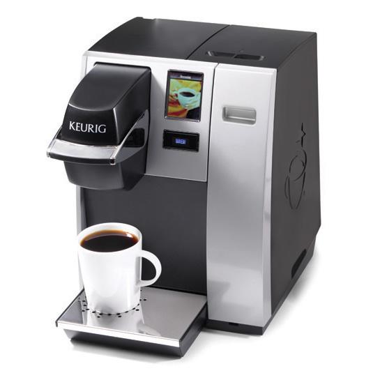 Keurig 1-Cup Coffeemaker
