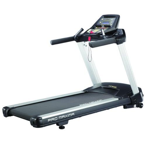Pro Maxima Viper Treadmill, 84