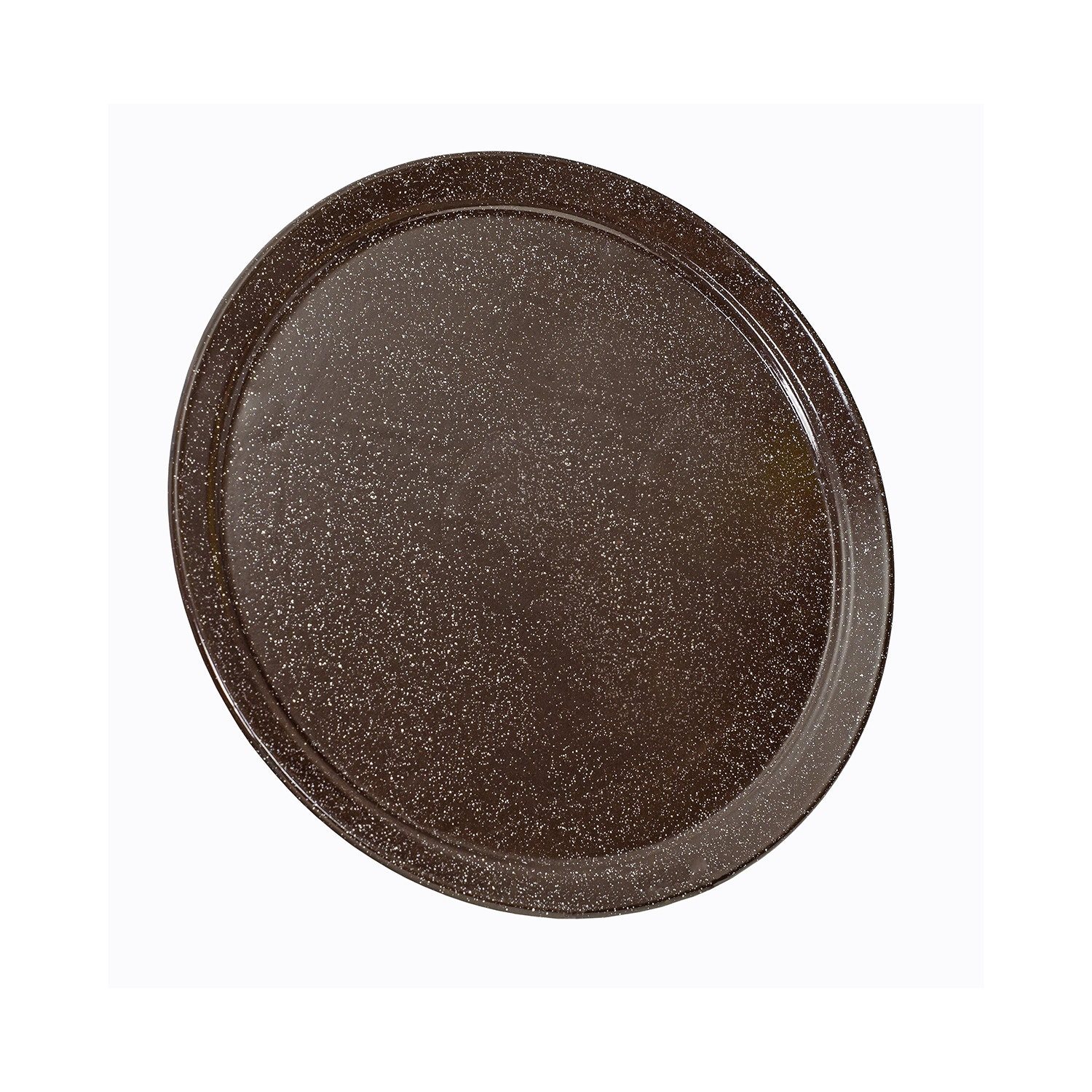Pizza Pan, Granite Ware, 14″