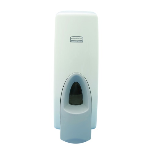 Rubbermaid Commercial Products Hand Soap Dispenser Wall Mounted White