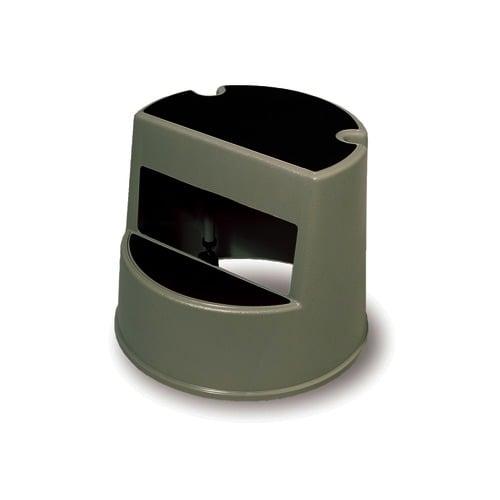 Swell Rubbermaid Commercial Products Step Stool Beige Inzonedesignstudio Interior Chair Design Inzonedesignstudiocom