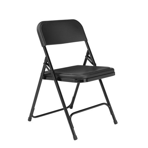 Peachy Folding Chairs Registry Plastic Black Black Evergreenethics Interior Chair Design Evergreenethicsorg
