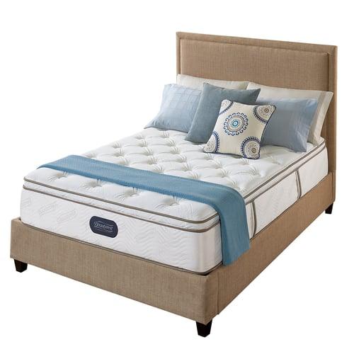 Simmons Beautyrest Mattress >> Simmons Beautyrest Pillow Top Mattress King