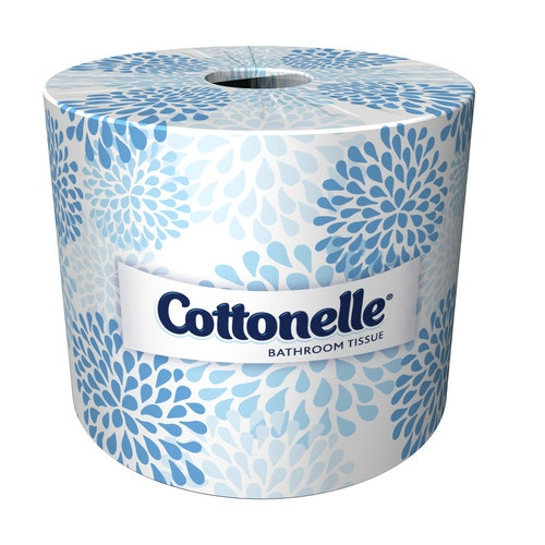 Cottonelle® Bathroom Tissue