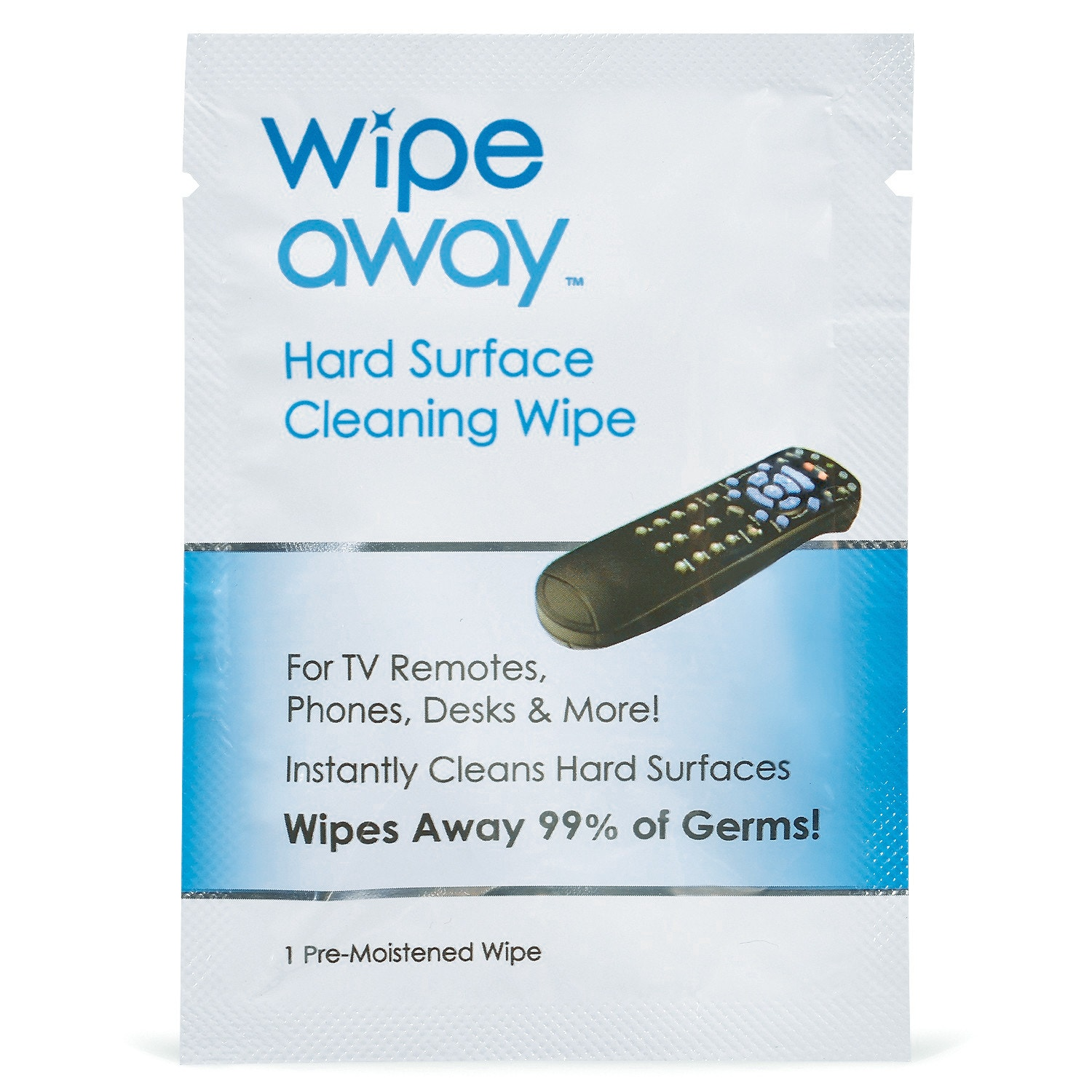Wipe Away Remote Wipe