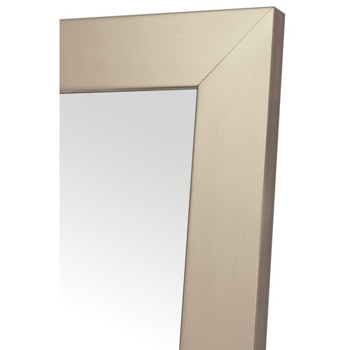 Decorative Full Length Mirror.Decorative Full Length Mirror 30 W X 72 H Champagne