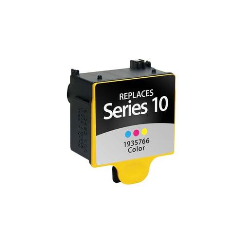 Registry Remanufactured Laser Cartridge for Kodak 1935766, 1810829,  8946501, Tri-Color