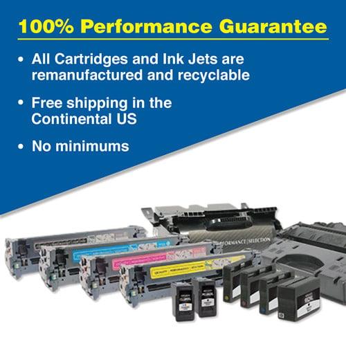 Registry Remanufactured Laser Cartridge for Dell 331-8432, 1M4KP, 331-8428,  9FY32, Cyan
