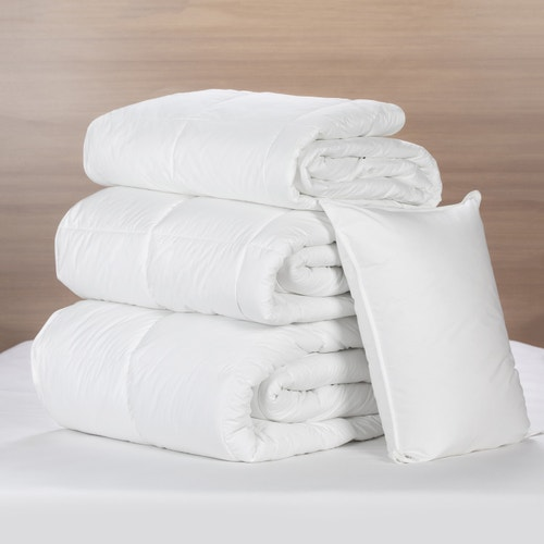 Registry Down Alternative Comforter King Synthetic Comforters