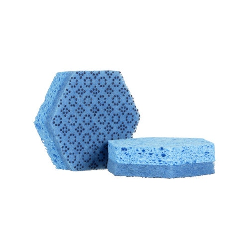 3M Scotch‑Brite Low Scratch Scrub Sponge