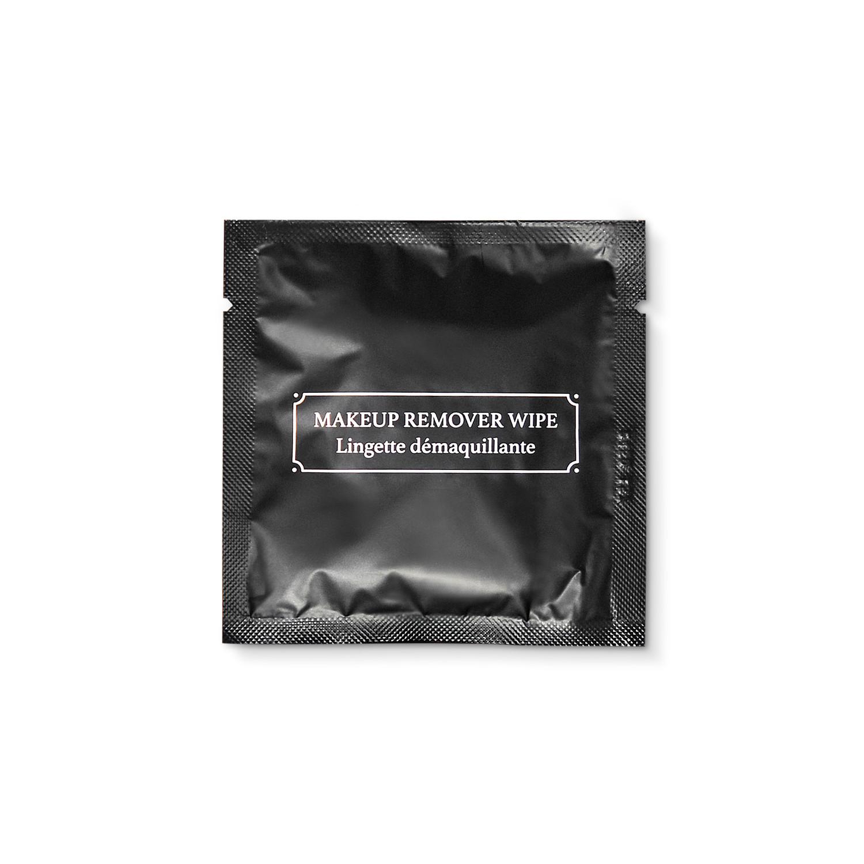 La Fresh Makeup Remover Wipes Black