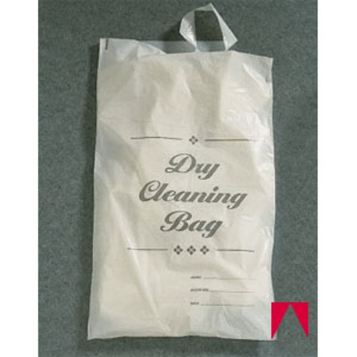 Registry Disposable Dry Cleaning Bag