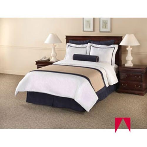 . Marietta Harmony Bedding Bolster Decorative Pillow  Customizable  8  x 24