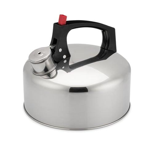 Registry Tea Kettle, Stainless Steel, 2 5 Qt