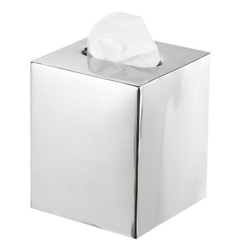 Spa White Boutique Tissue Cover Plastic Tissue Covers Tissue Covers Bathroom Accessories Room Accessories Open Catalog American Hotel Site