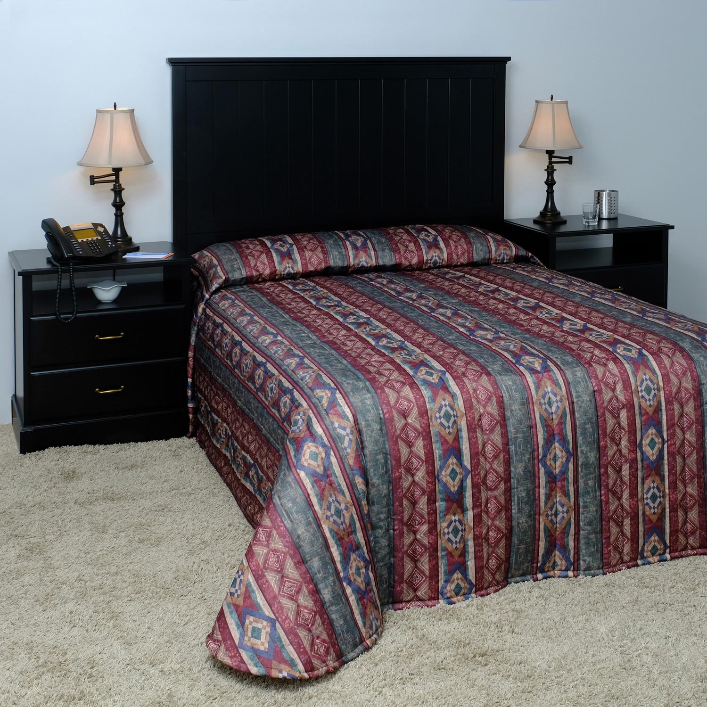 Hospitality By Design Santa Fe Bedspread