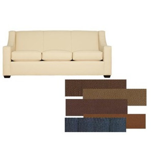 Autrey Guest Room Sleeper Sofa Mocha Full 70 L X 36 W X 35 H