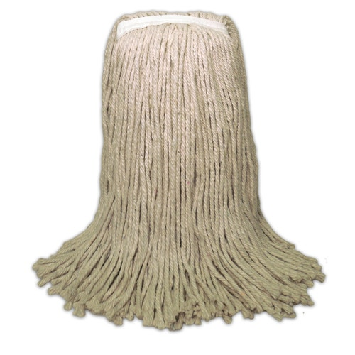 Wet Mop Cotton Cut Narrow Band 20 Oz Mop Heads Janitorial Supplies Janitorial Housekeeping And Janitorial Open Catalog American Hotel Site