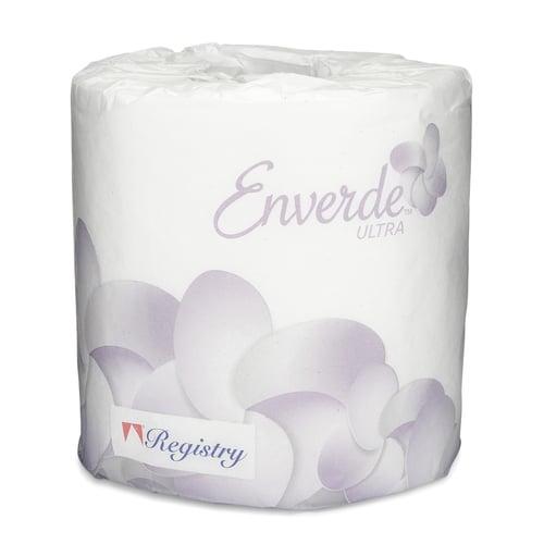 Ultra Bath Tissue 2 Ply Virgin Fiber