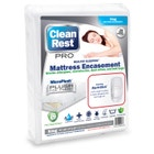 CleanRest PRO Mattress Encasements