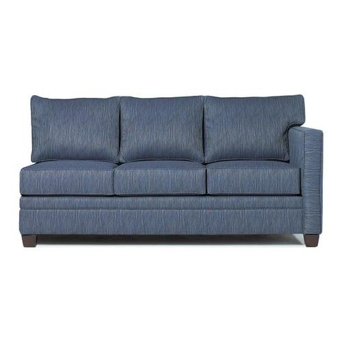 Brill Seating Metropolitan Corner Sofa For Sectional, Right Arm Facing