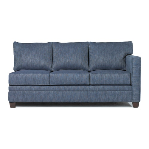 Brill Seating Metropolitan Corner Sleeper Sofa For Sectional, Right Arm  Facing, Queen
