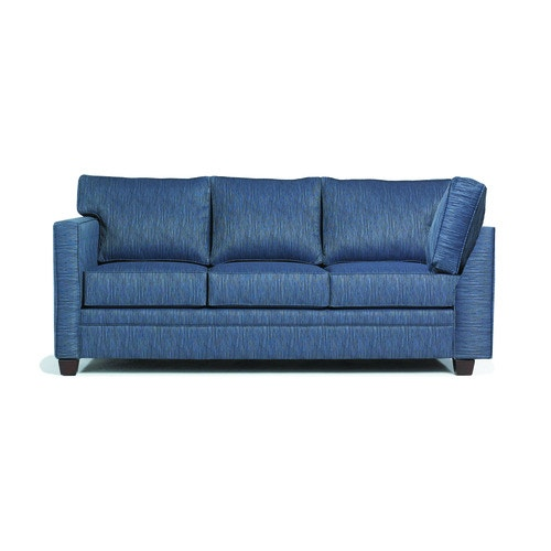Brill Seating Metropolitan Corner Sleeper Sofa For Sectional, Left Arm  Facing