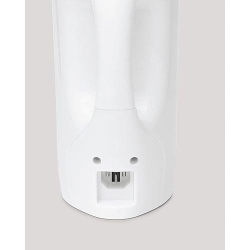 Proctor Silex Electric Kettle, 1 liter, White