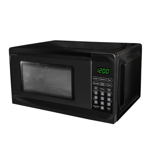 Danby Microwave 0 7 Cu Ft Black
