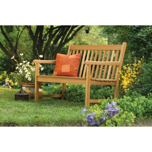 Prime Benches Tranquil Collection 48 25 X 35 X 23 25 Ncnpc Chair Design For Home Ncnpcorg