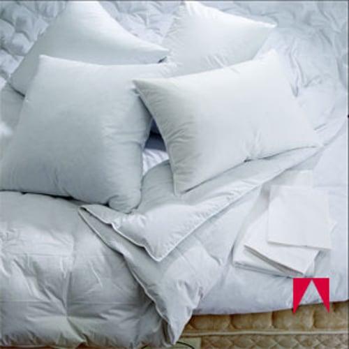 Trillium Pillow 20x26 Synthetic Fill Pillows Pillows