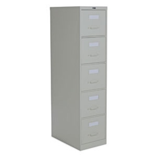 Global Furniture Group 2500 Series 5 Drawer Vertical Cabinet 25 D