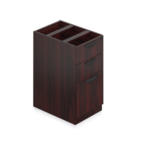 Global Furniture Group Locking File Pedestal Customizable Office