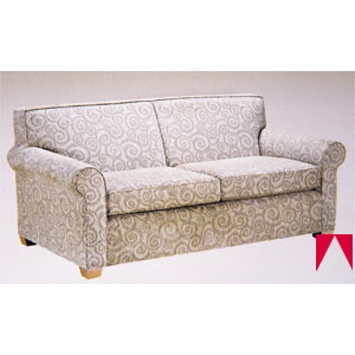 Sleeper Sofa, Acf, Queen Contemporary Styling, 82 Inch W X 33 Inch H X 36  Inch D
