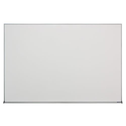 Dry Erase Board United Visual Melamine 6 W X 4 H