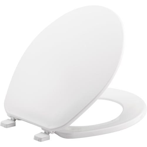 Astounding Bemis Toilet Seat Round Closed Dailytribune Chair Design For Home Dailytribuneorg