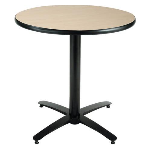 Pedestal Table, Kfi, Round, 30 Inch D