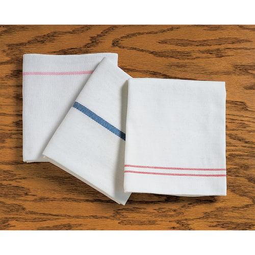 Kitchen Towels, Herringbone Stripe, 15\