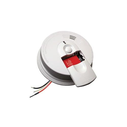 Kidde Smoke Alarm Hardwire Smoke And Co Alarms Fire Safety